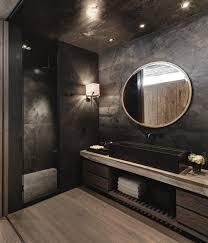 bathroom designs. Delighful Designs Dark Moody Bathroom Designs 2 And Bathroom Designs