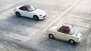 <b>Mazda</b> Gifts 50 Special Edition 2020 MX-5 Miatas To Pandemic ...