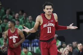 Image result for trae young pointing