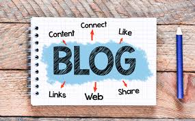 """I Have Heard About Blogs… But, I Really Don't Know Much About Them 