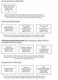 604 Postage Payment Methods And Refunds Postal Explorer