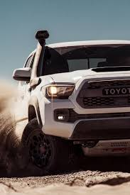 What Does Toyota TRD Pro Stand For? | TRD Pro Series