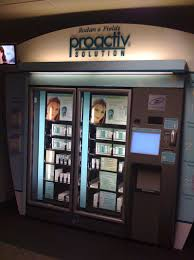 Proactiv Vending Machine Near Me Inspiration Proactiv Vending Machine The Journey Is The Reward