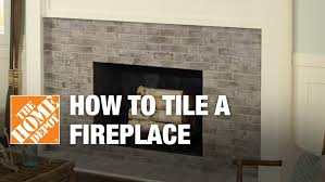 fireplace hearth ideas with tiles or slate tile for travertine surround around diy building our installing