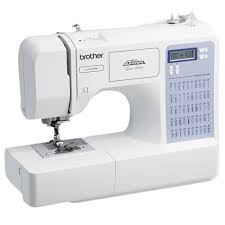 Brother Project Runway Sewing Machine Ce8080prw