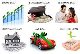 Image result for loans types