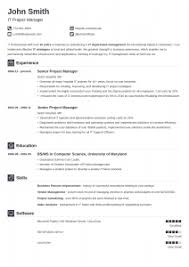 Free Resume Making Software Tags Advantages Of Using A Free Resume
