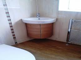 Wooden Corner Bathroom Cabinet Bathroom Corner Bathroom Vanity Inside Fresh Bathroom Creative