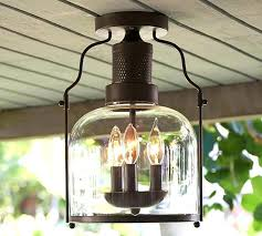 image of outdoor flush mount porch light flush mount porch light r86