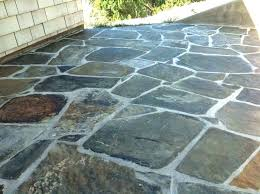 laying ceramic tile over concrete floor tiles fascinating patio flooring outdoor