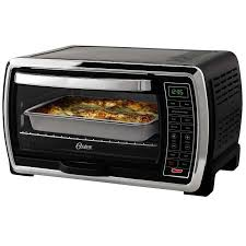 oster digital convection oven black toasters ovens countertop ovens