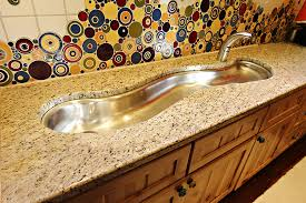 kitchen sinks for granite countertops. Custom Made Stainless Steel Sink Granite Countertop Kitchen Sinks For Countertops