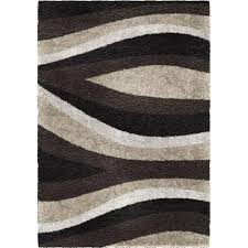 decoration ideas comely flume black taupe 5 ft x 8 area rug the large grey and black area rug 9 x large