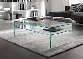 modern glass coffee table build