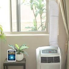 climatiseur mobile Qlima  P628