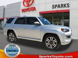 2018 toyota warranty. delighful 2018 2018 toyota 4runner limited  dealer serving myrtle beach sc u2013 new  and used dealership conway georgetown calabash nc intended toyota warranty i