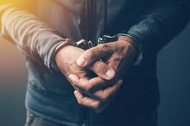 Image result for arrest