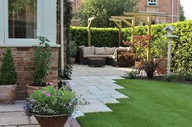 small garden design the garden design co