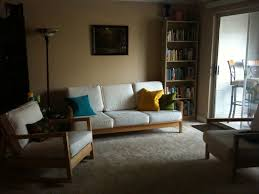 The Futon RoomFuton In Living Room
