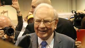 3 Aktien von Warren Buffett, die jetzt ein Kauf sind