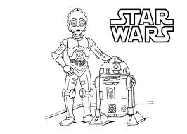 Robot Coloring Pages 50 Top Star Wars Coloring Pages Online Free