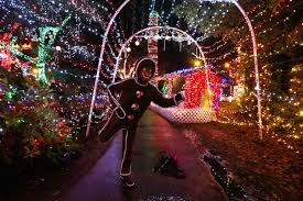 marvelous house lighting ideas.  house marvelous showy colorful led wall lights arrangement christmas comely  outdoor battery operated for gorgeous garden lighting ideas  and house ideas i