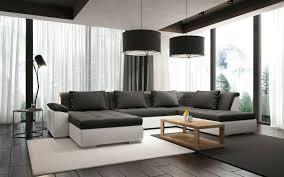 Couchgarnitur Limo U Form Mit Schlaffunktion Couch Polster Sofa Wohnlandschaft