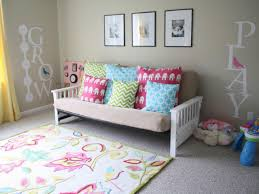 Seaside Bedroom Decor Home Happilac Paints Kids Corner