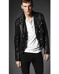 Burberry Quilted Panel Biker Jacket | Where to buy & how to wear & ... Burberry Quilted Panel Biker Jacket Adamdwight.com