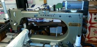 Quilting Services – The Quilting Frame & I use the Gammill Long Arm Quilting machine and the new Statler Stitcher  Quilting Machine. Adamdwight.com