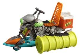 <b>Игровой набор Playmates TOYS</b> TMNT Гидроцикл 94053 — купить ...