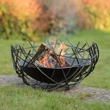 nest iron fire pit bowl56