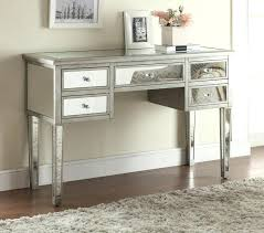 fabulous mirrored furniture. Fabulous Vanity Desk With Mirror Tables Makeup Desktop Lights Mirrored Furniture M