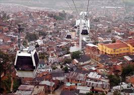 Resultado de imagen para vista de medellin colombia