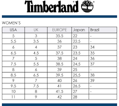 Timberland Men S Shoe Size Chart Cheap Nike Female Shoes Size Chart B600a Dfb23
