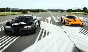 What you should know about the bugatti chiron's tech. Bugatti Veyron Vs Koenigsegg Ccxr Which Supercar Is Faster