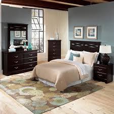 other views rollover image to enlarge standard furniture crossroads 6 piece panel headboard bedroom set