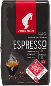 <b>Кофе зерновой JULIUS MEINL</b> Grande espresso натур. жареный ...