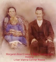 "A Scrapbook of Me: Mack ""Mac"" Coy Conner and Margaret Alice Ensley"