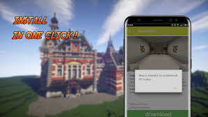 House maps for Minecraft PE Android Apps on Google Play