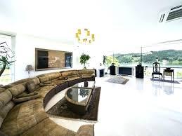Big Living Rooms Cool Ideas