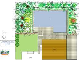 Small Picture Brilliant Tropical Garden Ideas Brisbane N And Design