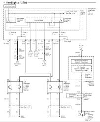 honda accord headlight wiring diagram wiring diagram and 2000 honda accord wiring diagram 1999 ex stereo