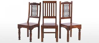 dining chair pair
