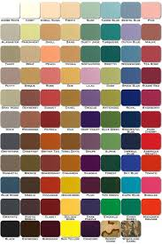 Bh Paint Color Chart Derek Kaartinen Derekkaartinen On Pinterest