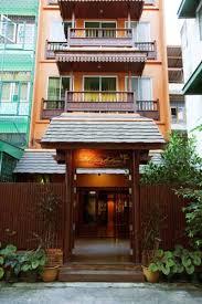 Lamphu Tree House  PhotoLamphu Treehouse Bangkok