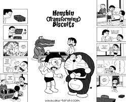 Học tiếng Anh qua truyện tranh – Doreamon English Version   Học tiếng Anh  qua video hàng ngày