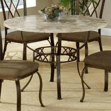 stone top kitchen table round dining table with fossil stone top round stone top kitchen table