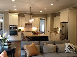 Open Kitchen Living Room Designs Open Concept Paint Color Ideas Kitchen  Living Room Layout Open Vs Closed Kitchen Small Kitchen Open Concept