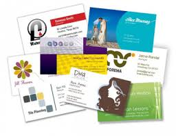 Professional Business Cards Design And Print Custom Cards